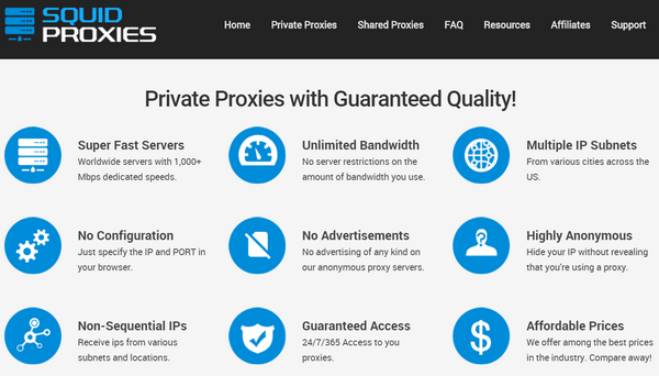 ultimate Guide to Changing IP address and Purchasing Proxies