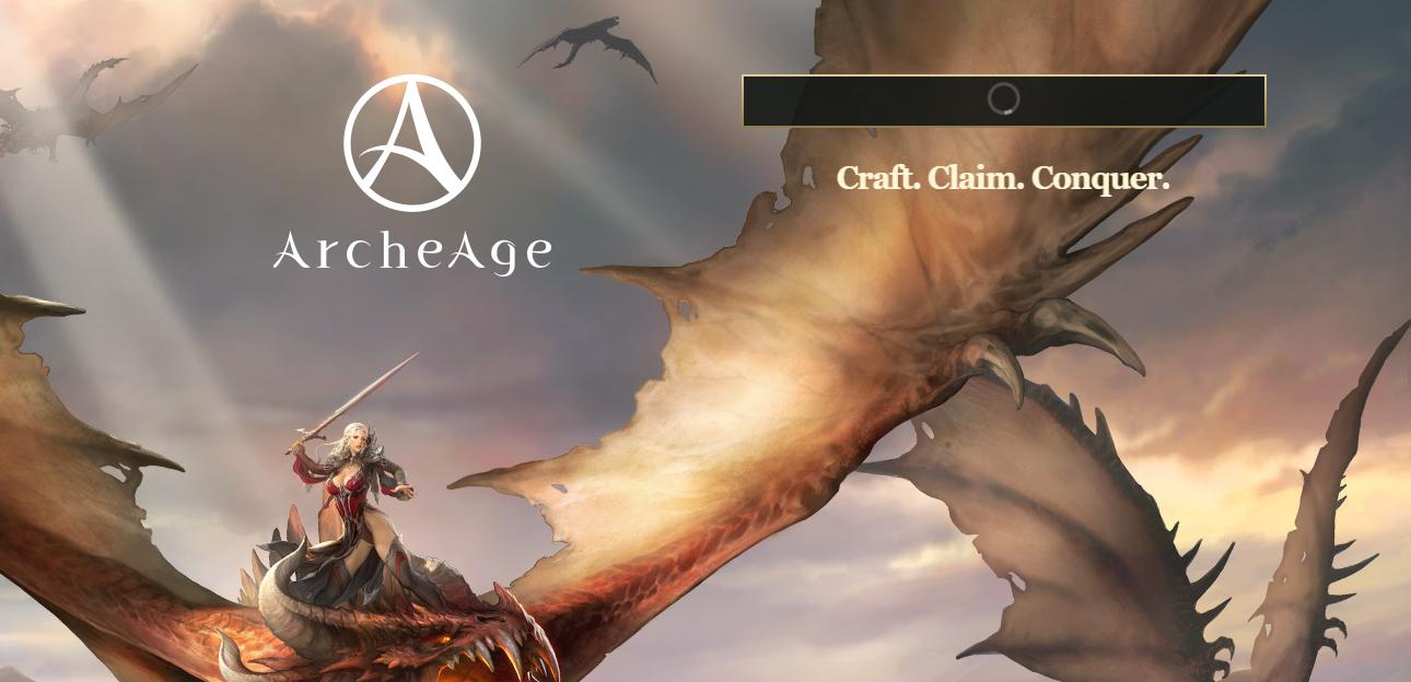 Archeage MMO