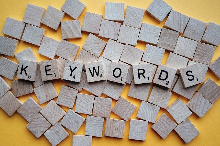 Free keyword tools to use