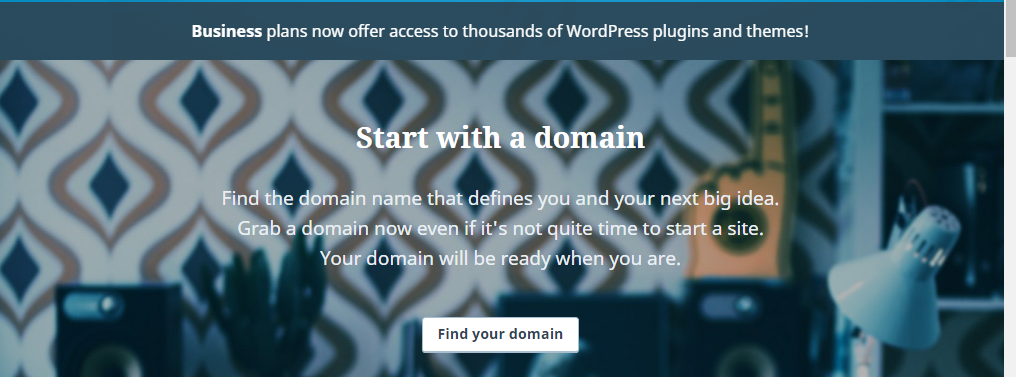 WordPress Free WordPress Hosting