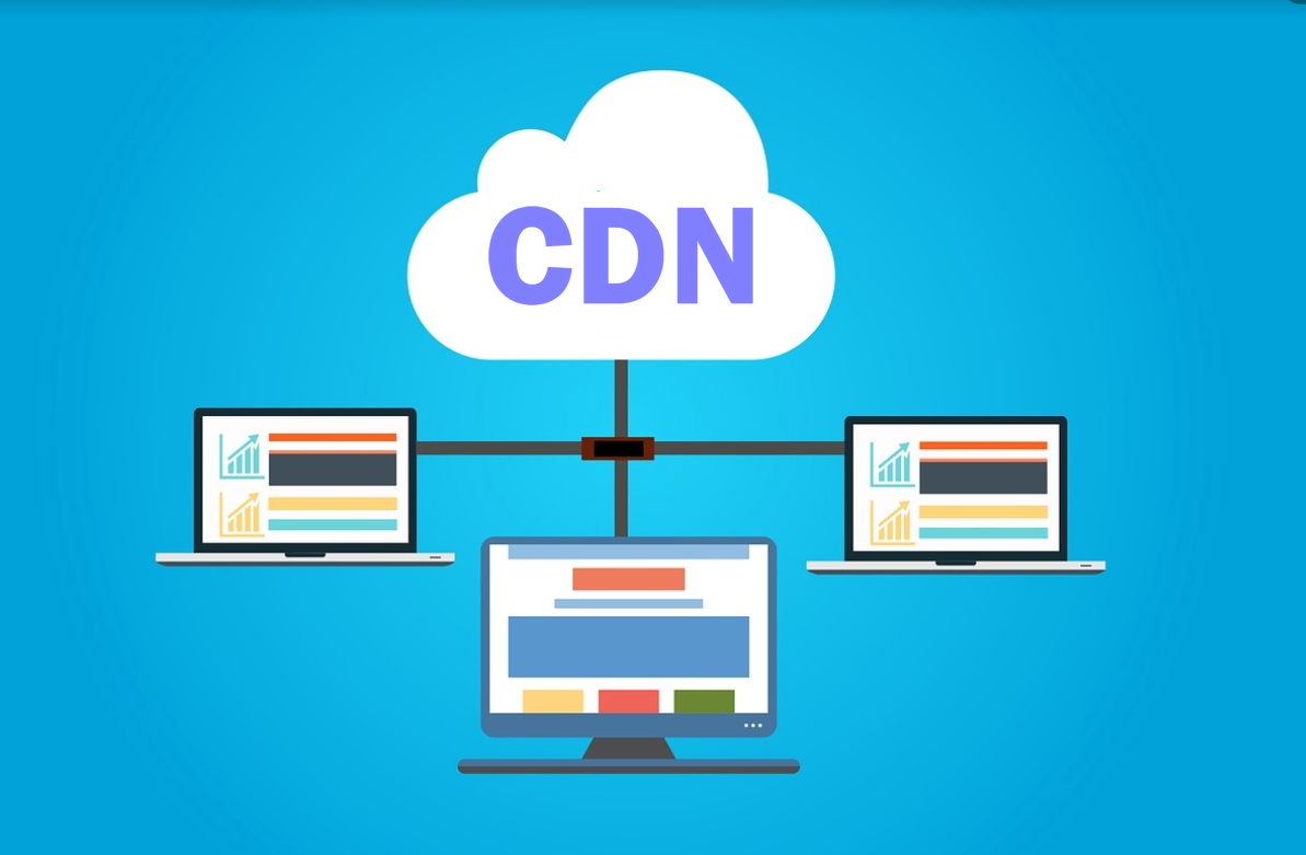 Free CDN for WordPress