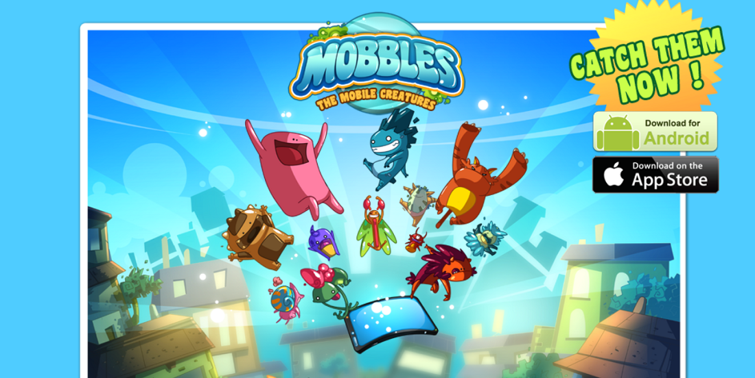 Mobbles