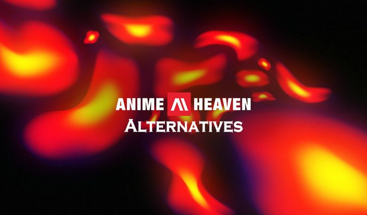 AnimeHeaven Alternatives