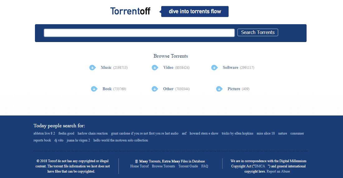 audiobook torrent websites