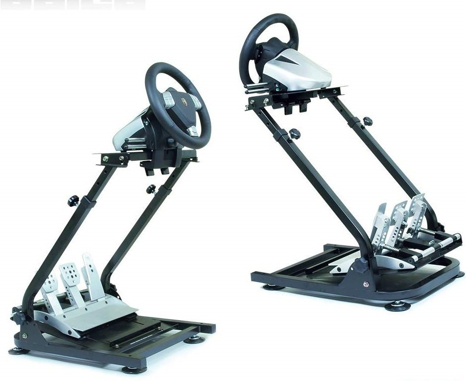 APIGA AP2 Racing Simulator