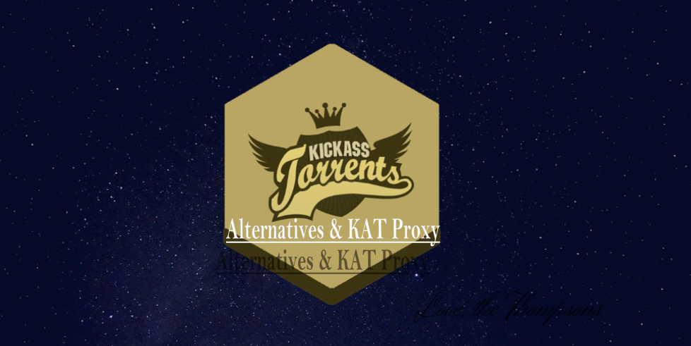 Alternatives & KAT Proxy