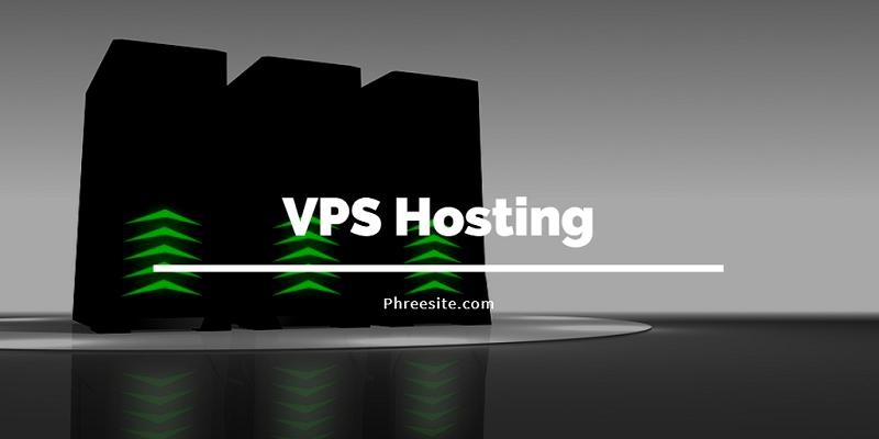 VPS hosting sites