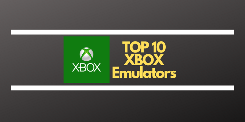 Best Xbox Emulators