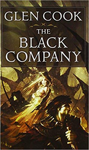 Black Company by Glen Cook