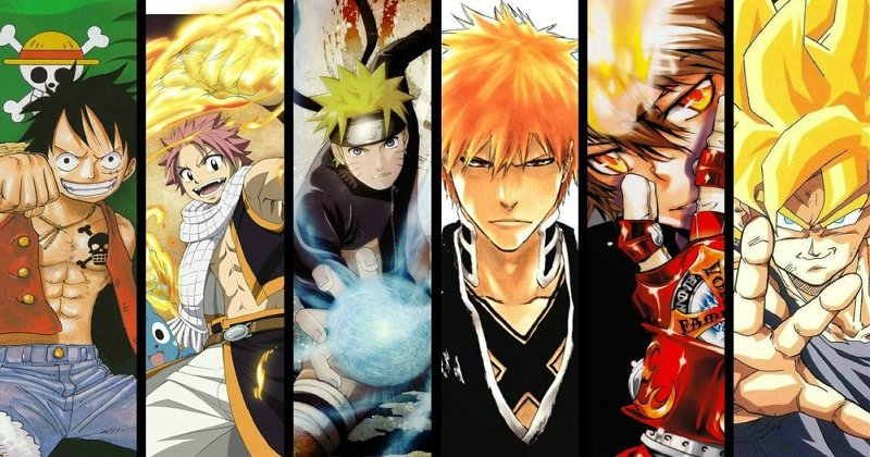 Download Anime Series online