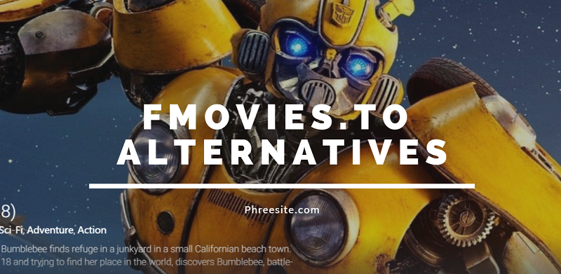 FMOVIES.TO ALTERNATIVES