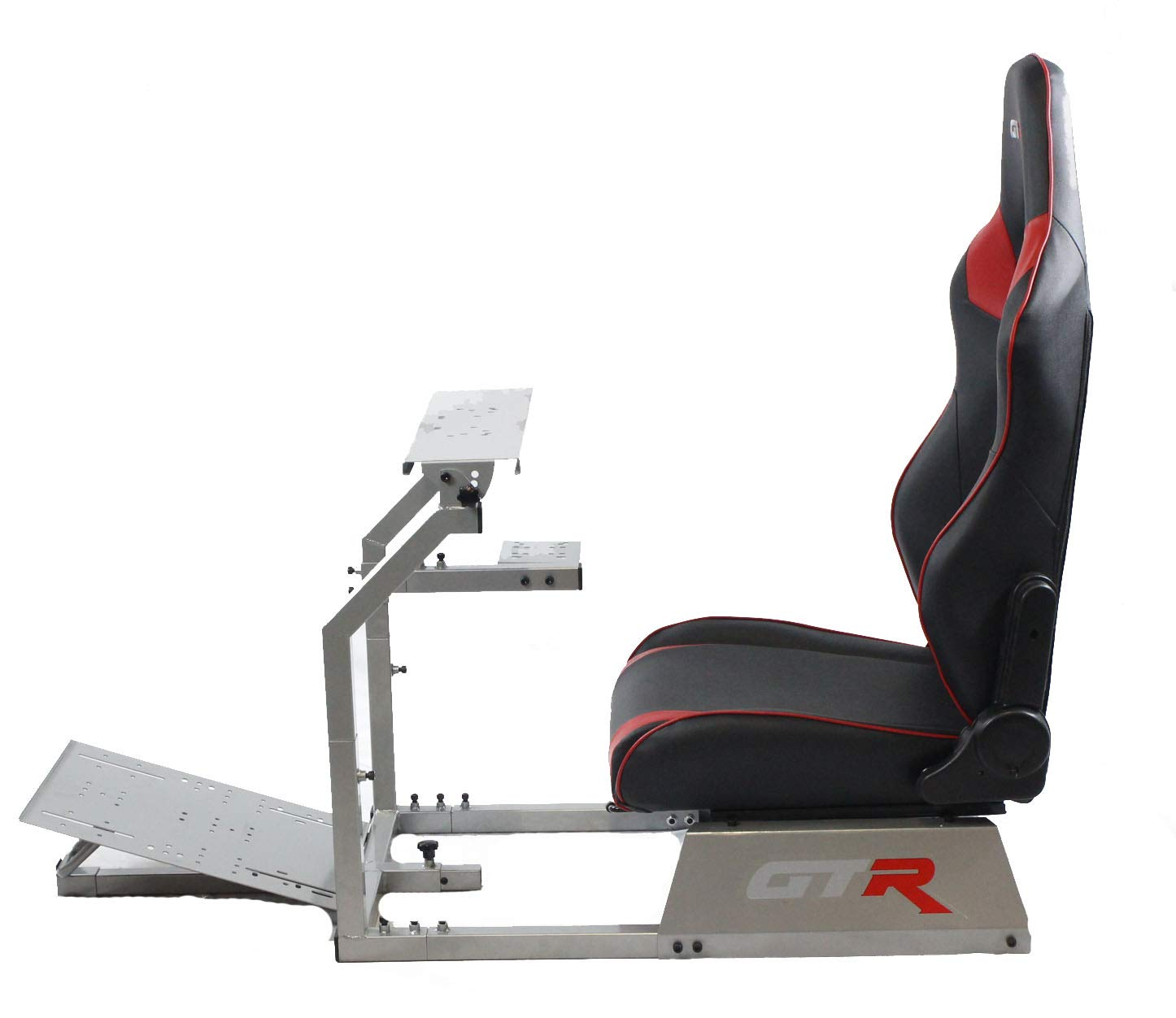 GGTR Racing Simulator Modelel