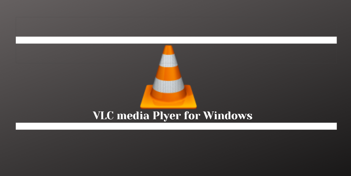 How to step VLC media Plyer for window