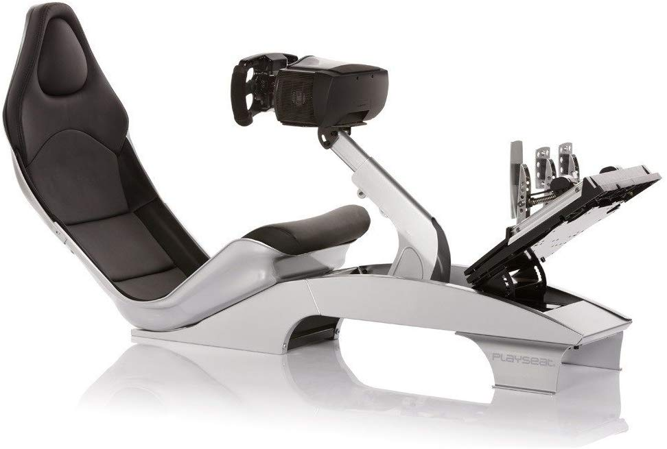 Playseat Playseat F1 Silver