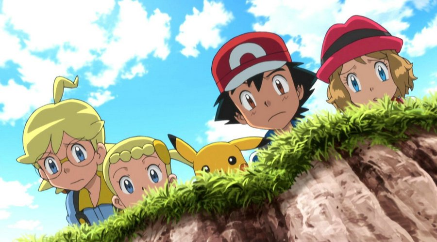 watch dubbed Pokemon episodes