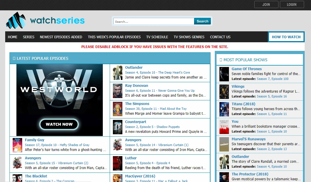 Dare TV: 10+ Best Dare TV Alternatives to watch movies online for Free