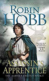 The Farseer by Robin Hobb