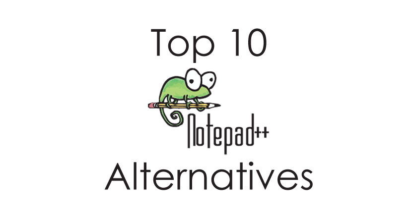 Top-10-Notepad++-Alternative