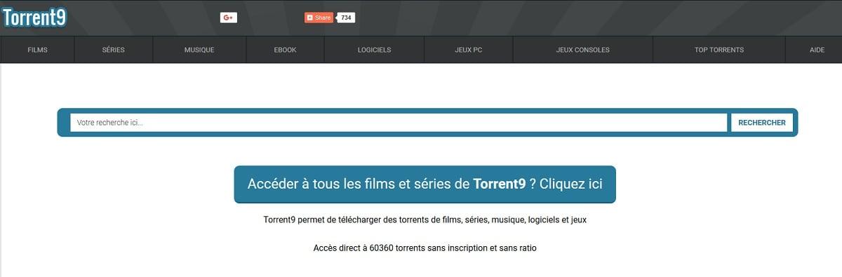 Torrents9