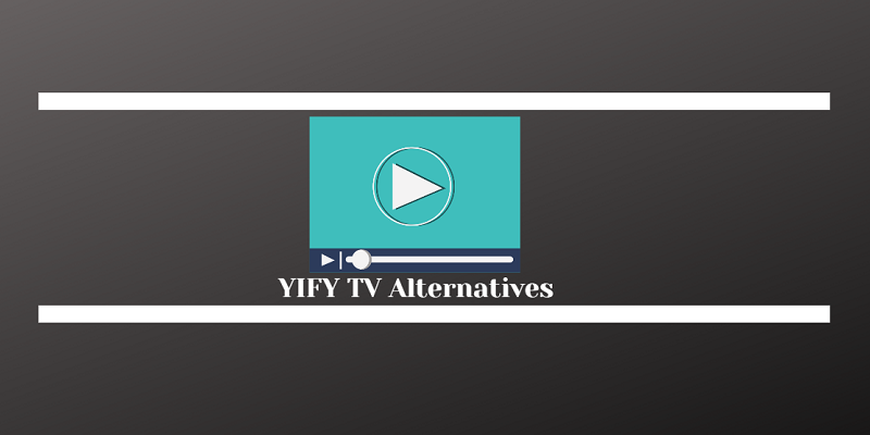 YIFY TV Alternatives