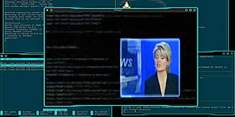 mplayer for linux
