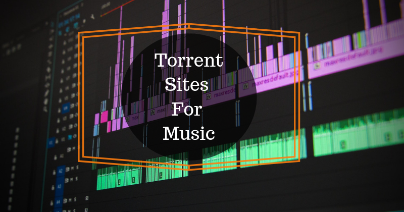 torrent sites for downloading music albums