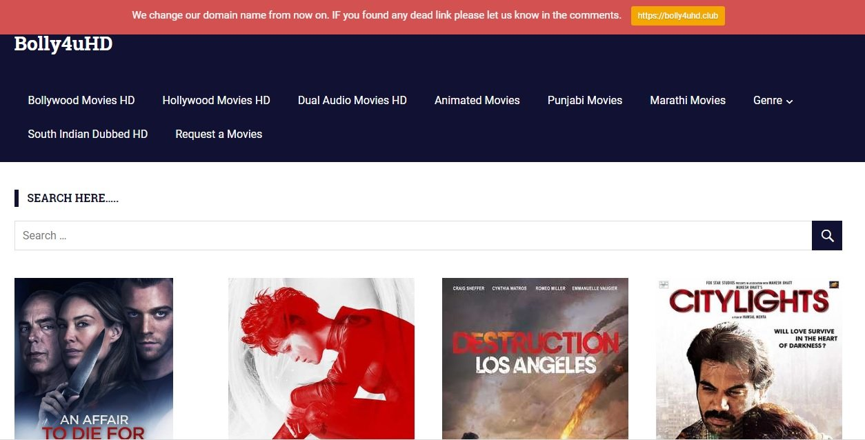 latest movies hd online