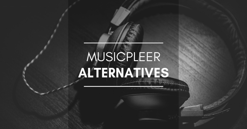 MusicPleer Alternatives