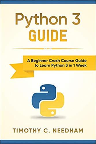 Python 3 Guide