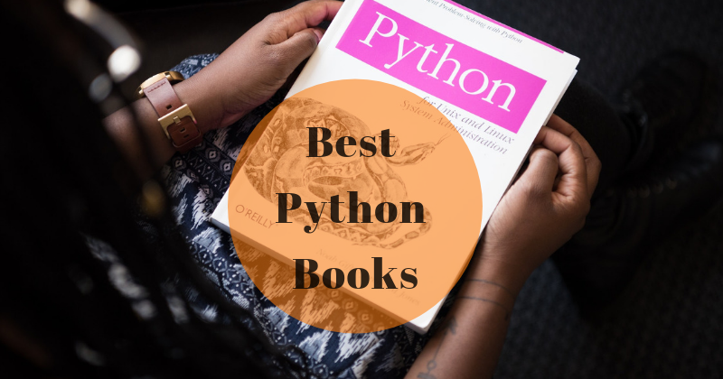 Books For Python Beginners