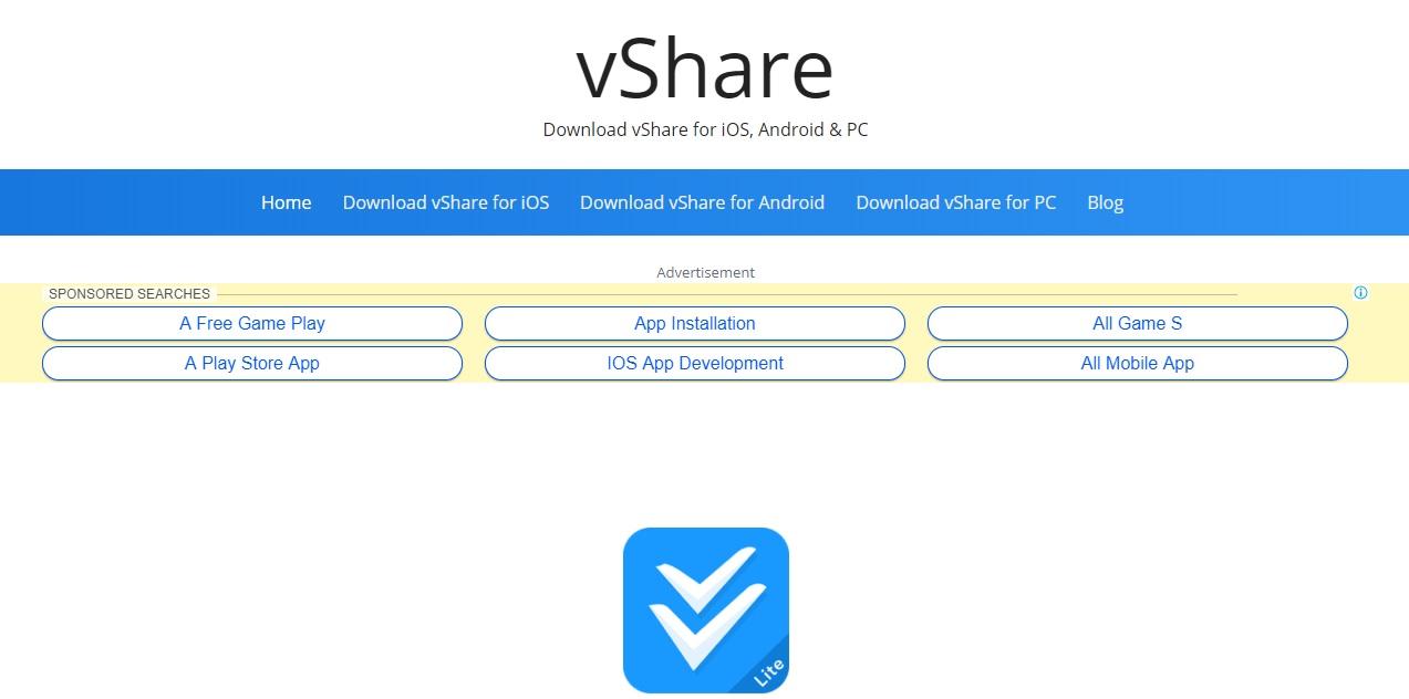 V share