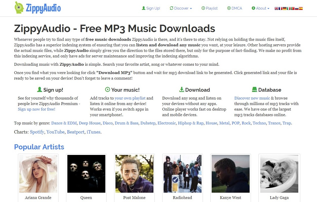 ZippyAudio