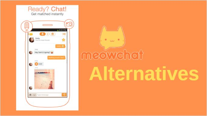 meowchat alternatives