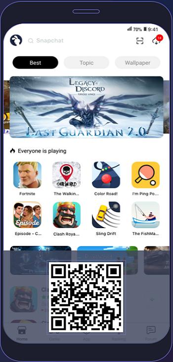 tutu app pokemon go android