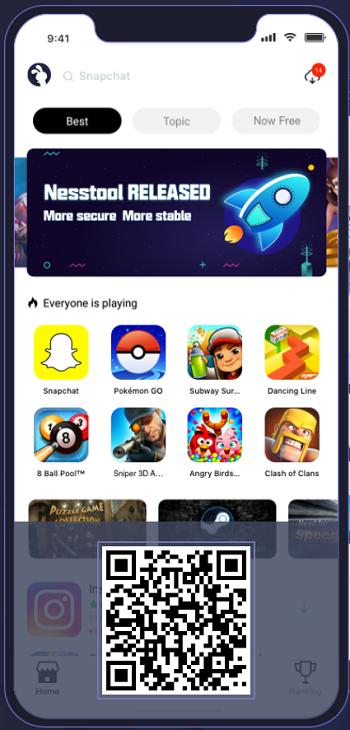 apps like tutuapp android