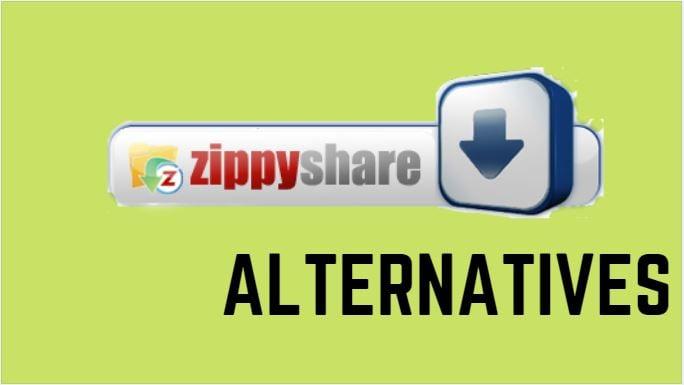 Zippyshare Alternatives