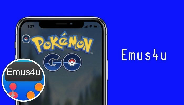 Emus4u APP for IOS