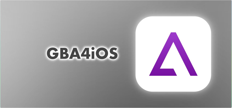 gba4ios app