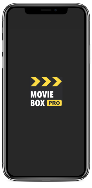 moviebox pro - iphone x