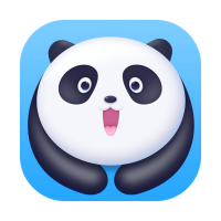 panda helper icon