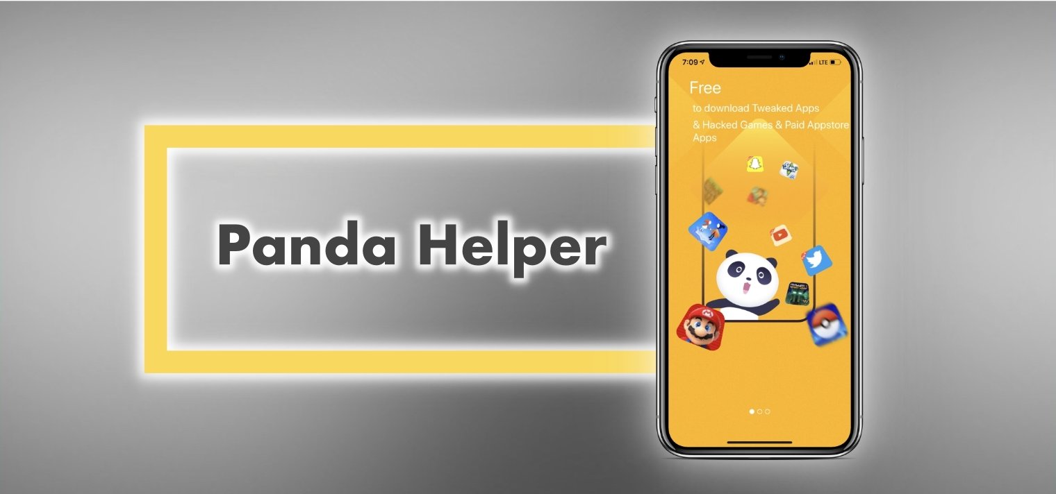 How to Use & Download Panda Helper for iPhone & Android 2019