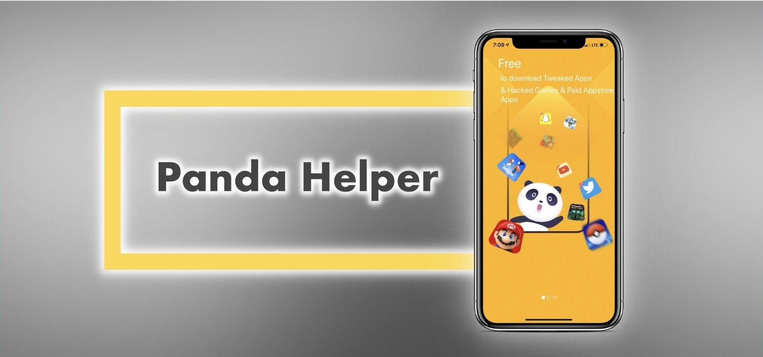 Instagram Panda Helper - Instagenerator online