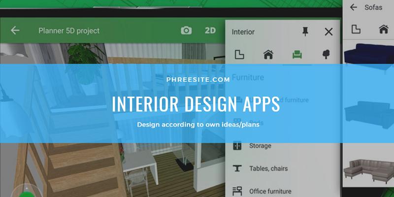 design according to own ideas/plans