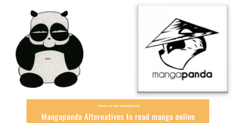 Mangapanda Alternatives