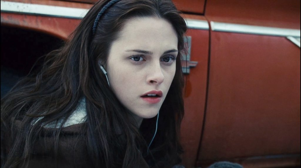 Bella Swan from Twilight