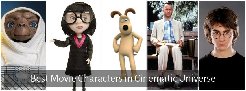 Best Movie Characters
