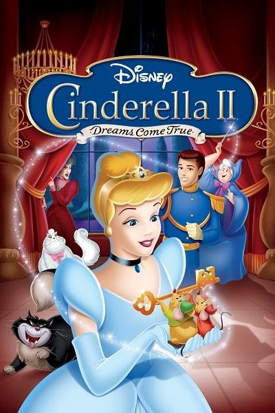 Cinderella- Dreams Do Come True