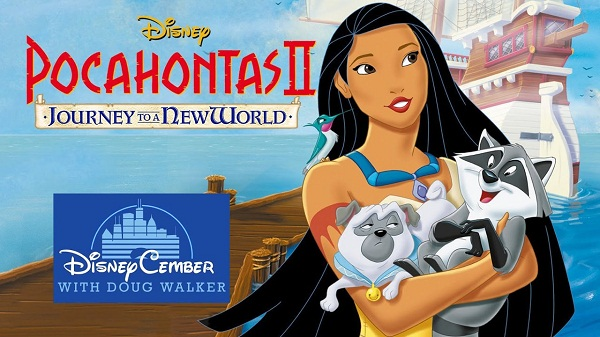 Pocahontas- Journey to a New World