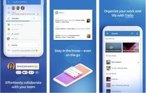 free personal planner app