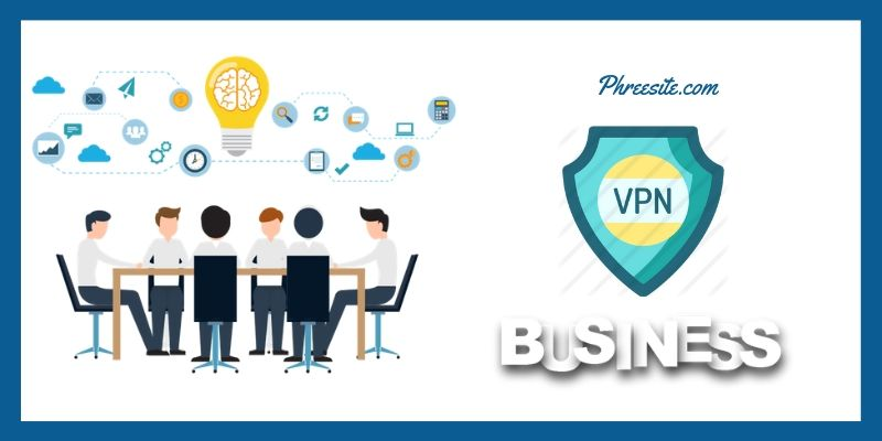 Top vpn for Buisnees